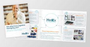 product brochure design