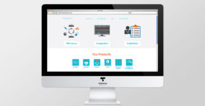 web and icons design